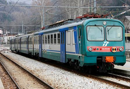 COME ARRIVARE A TRENTO IN TRENO - Trento 2018